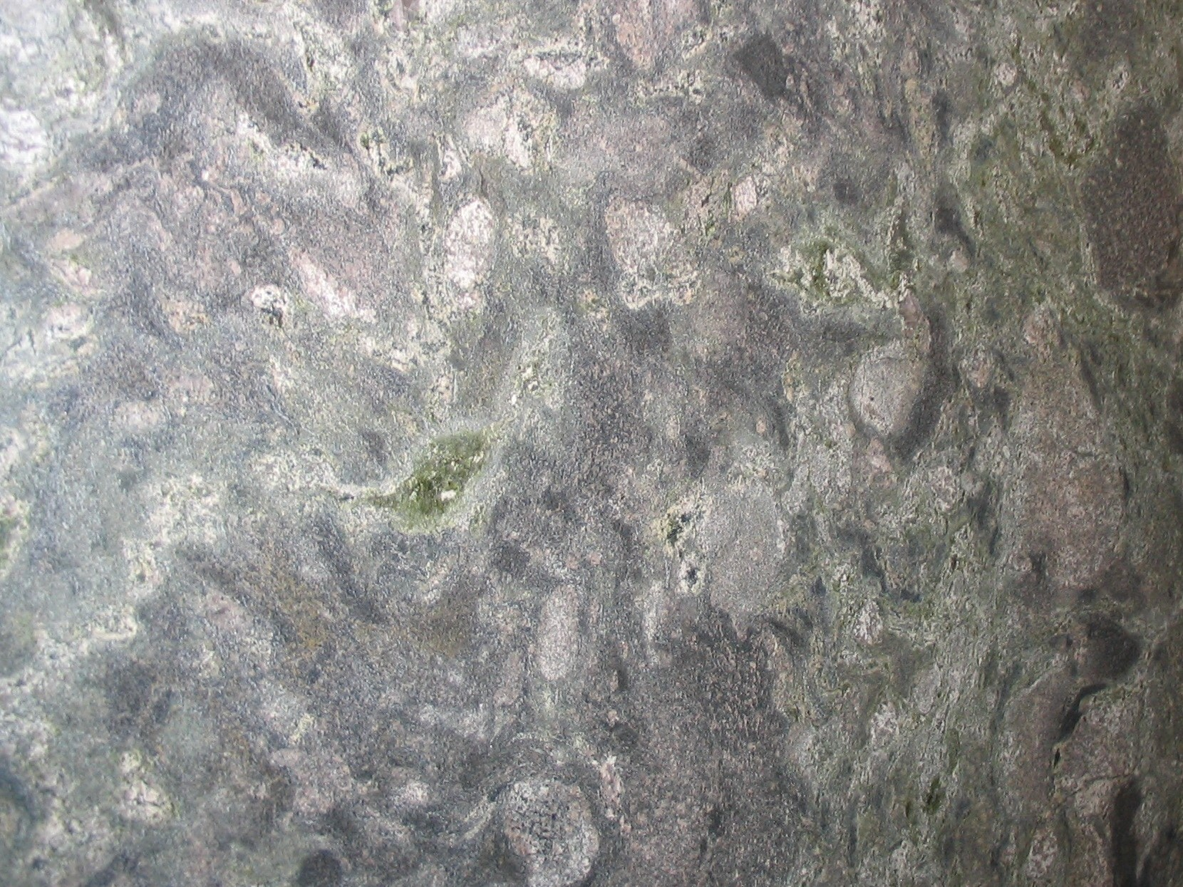 View of Granite - Imperial Green 3cm
