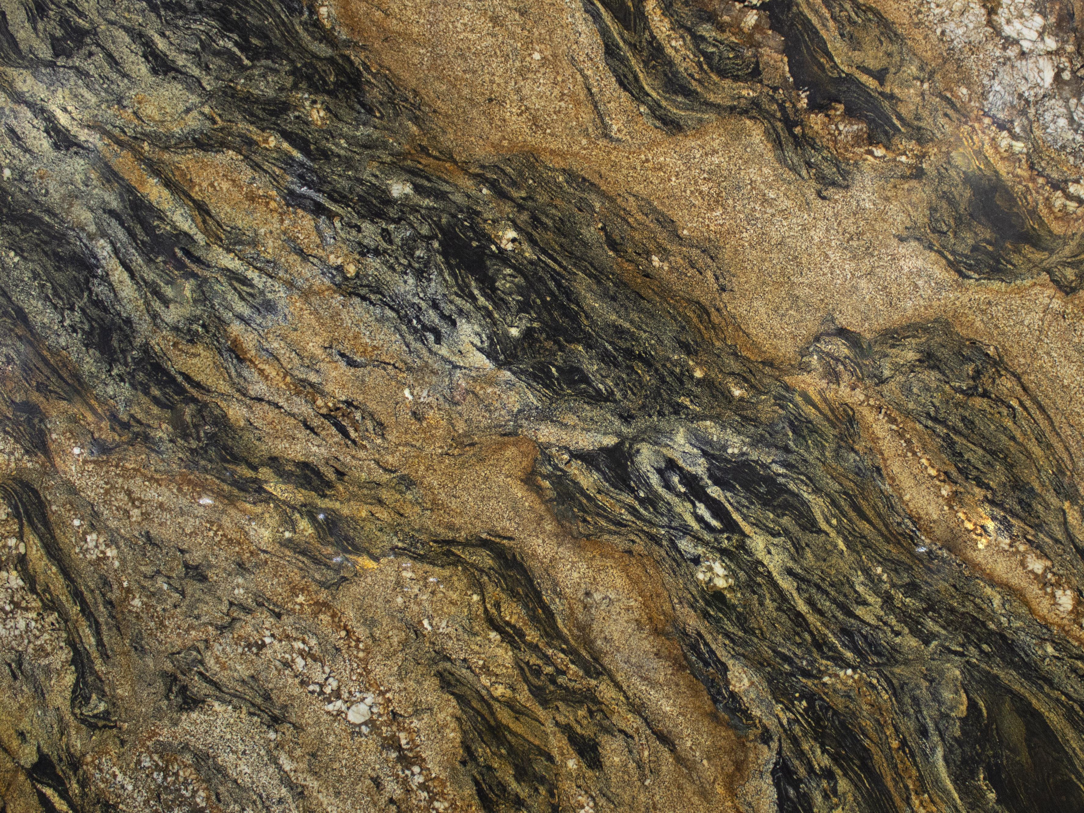 View of Granite - Magma Premium 3cm