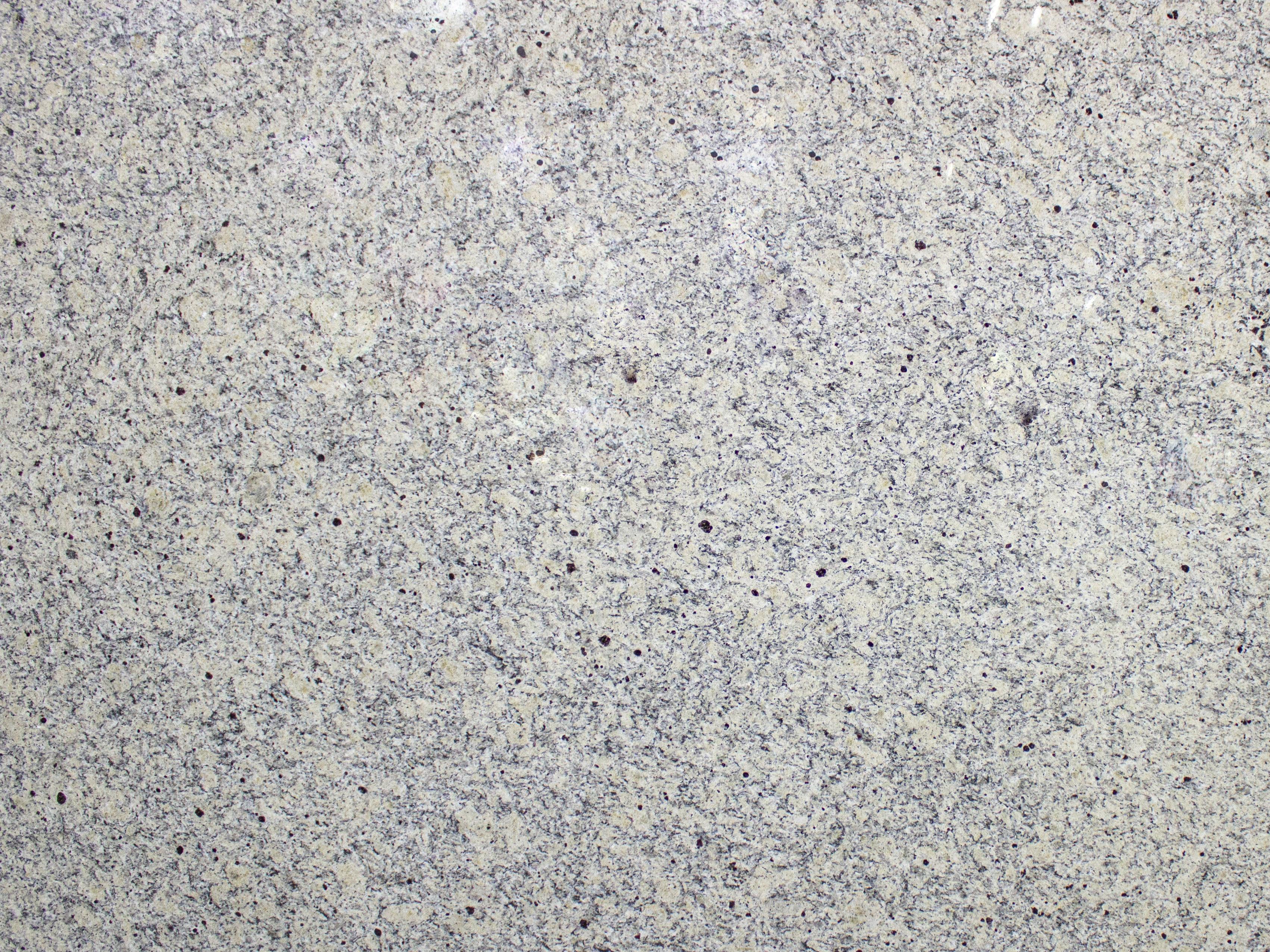 View of Granite - Moon Valley 3cm