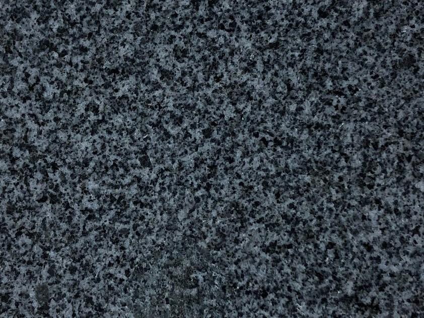 View of Granite - Mystic Black 2cm & 3cm