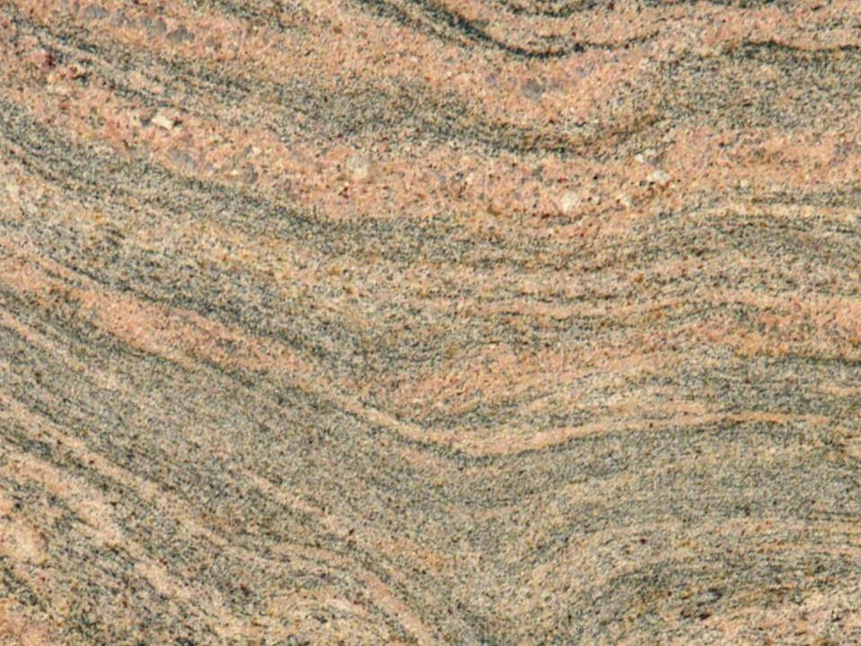 View of Granite - New Juparana 3cm