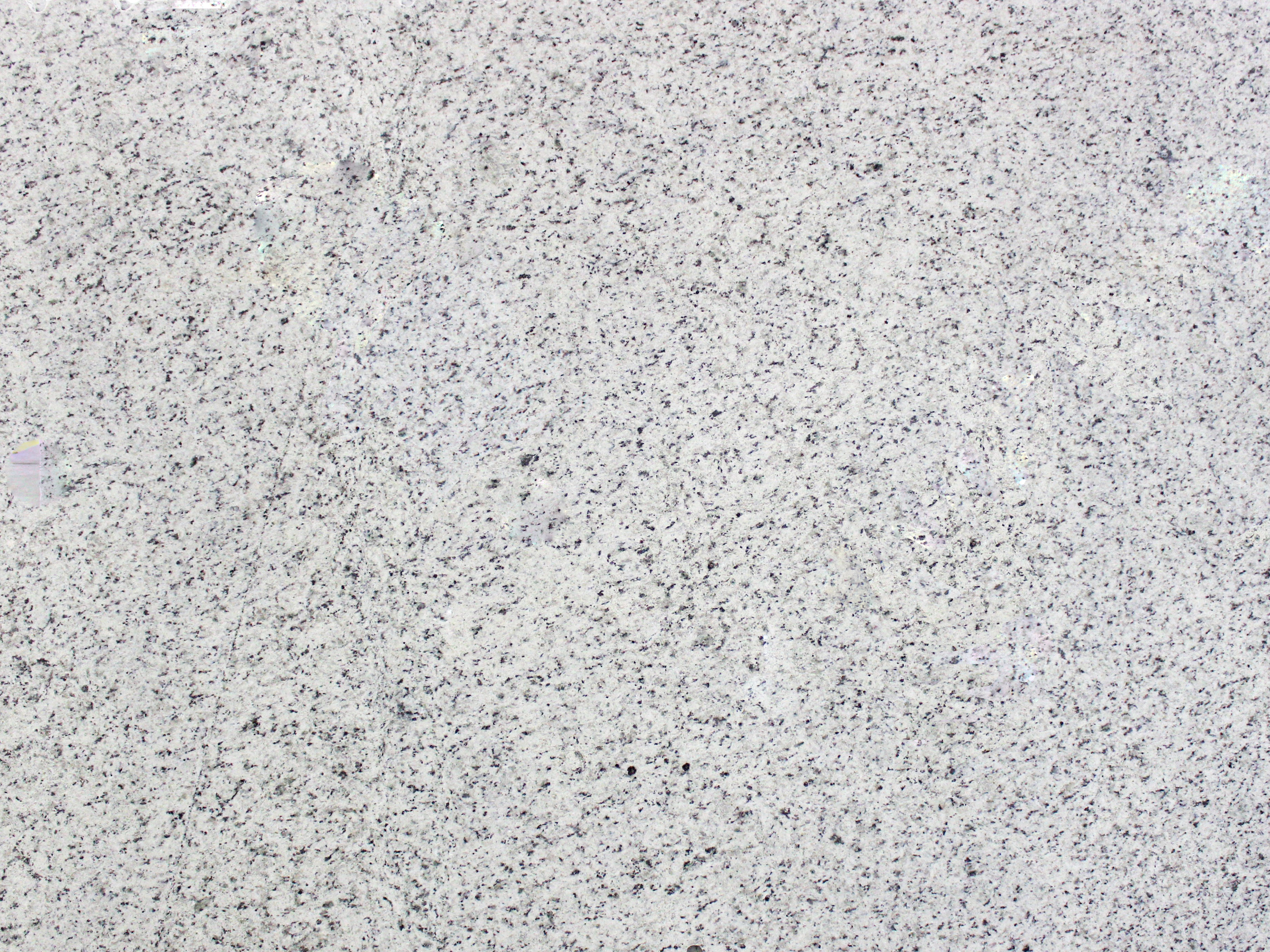 View of Granite - Dallas White 2cm & 3cm