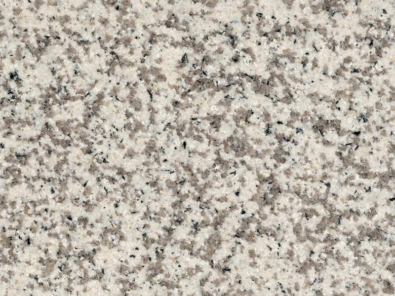View of Granite - Saturn White 2cm & 3cm