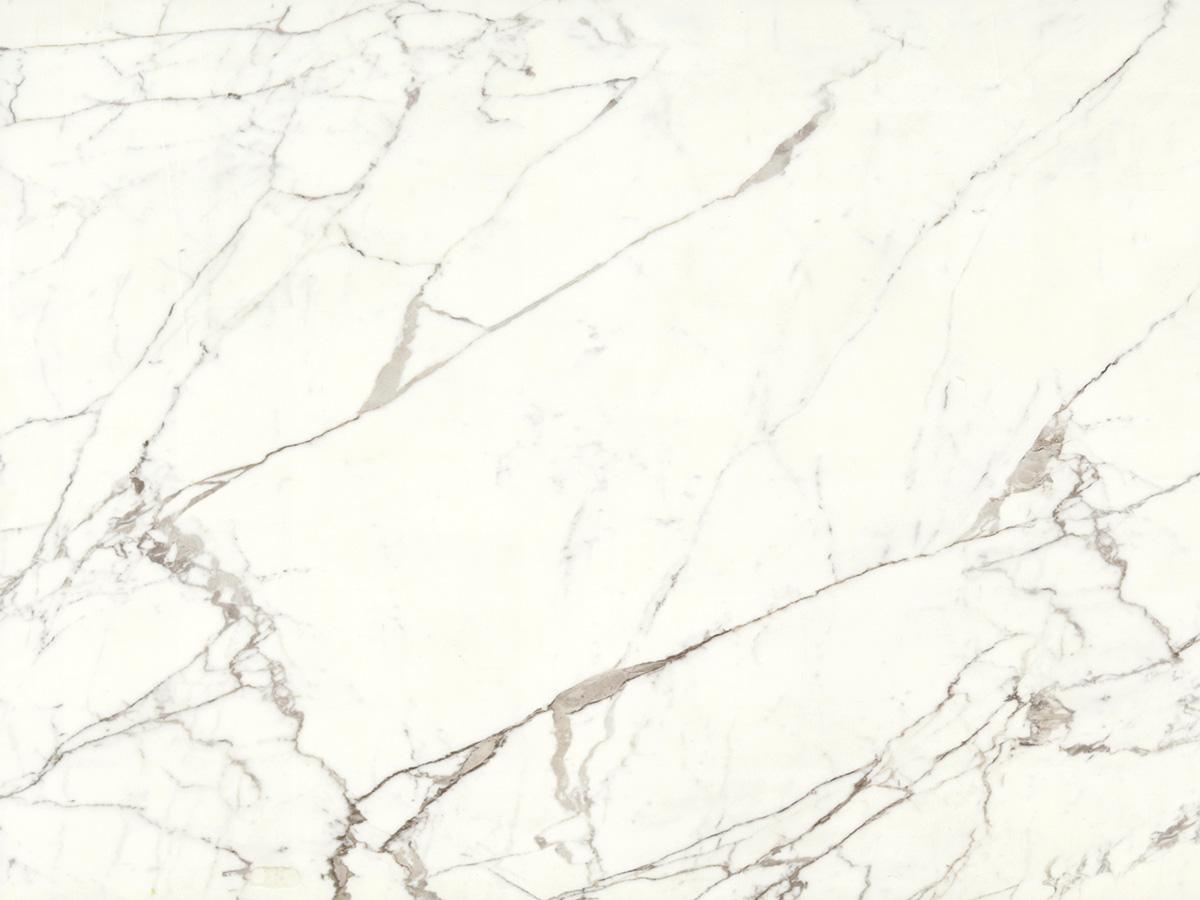 View of Porcelain - A-Tech Statuario Fantastico 1.2cm