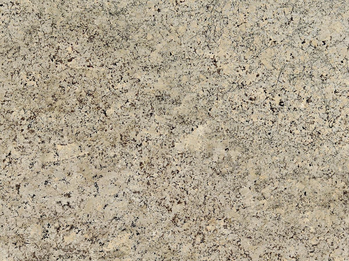 View of Granite - Alaska Cream 3cm
