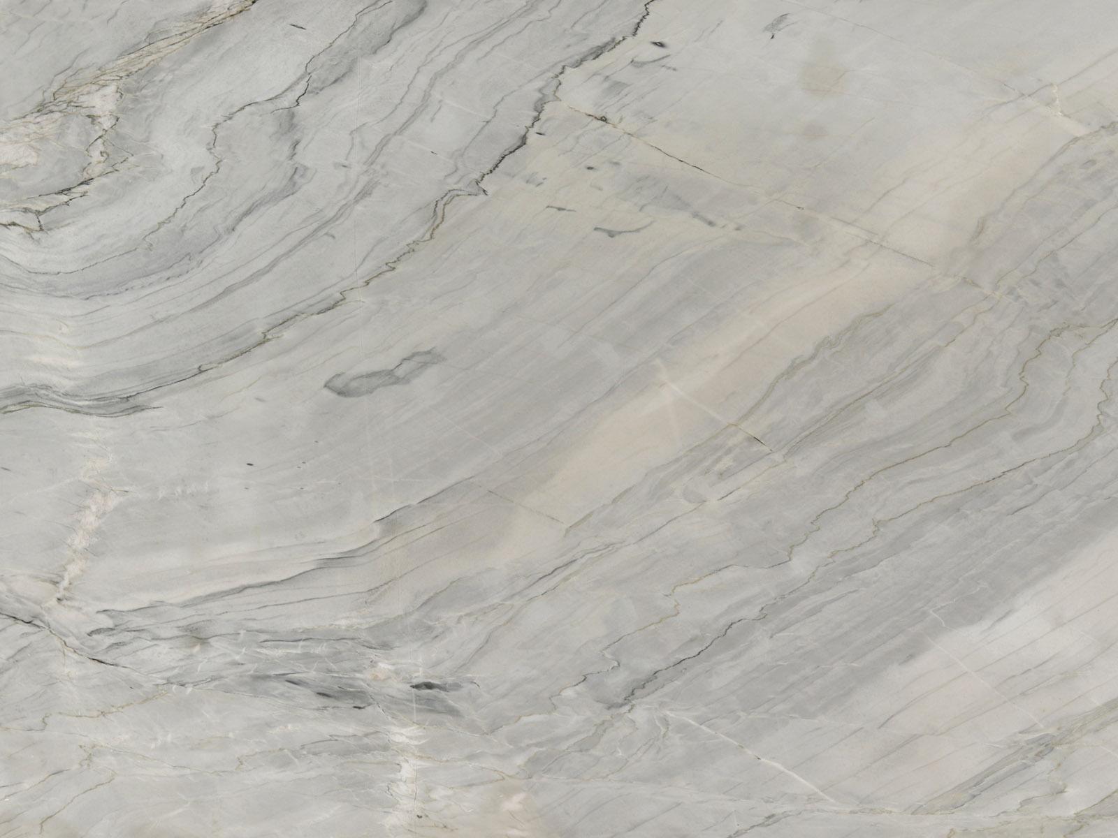 View of Quartzite - Da Vinci Quartzite 3cm