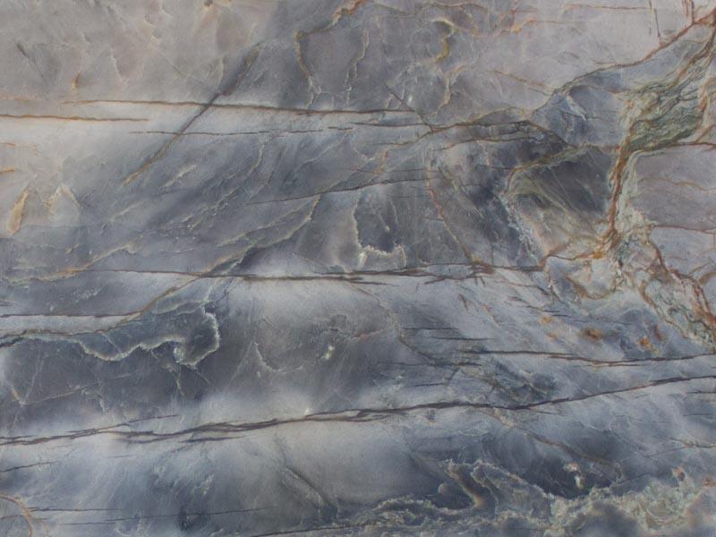 View of Quartzite - Michelangelo Quartzite 3cm