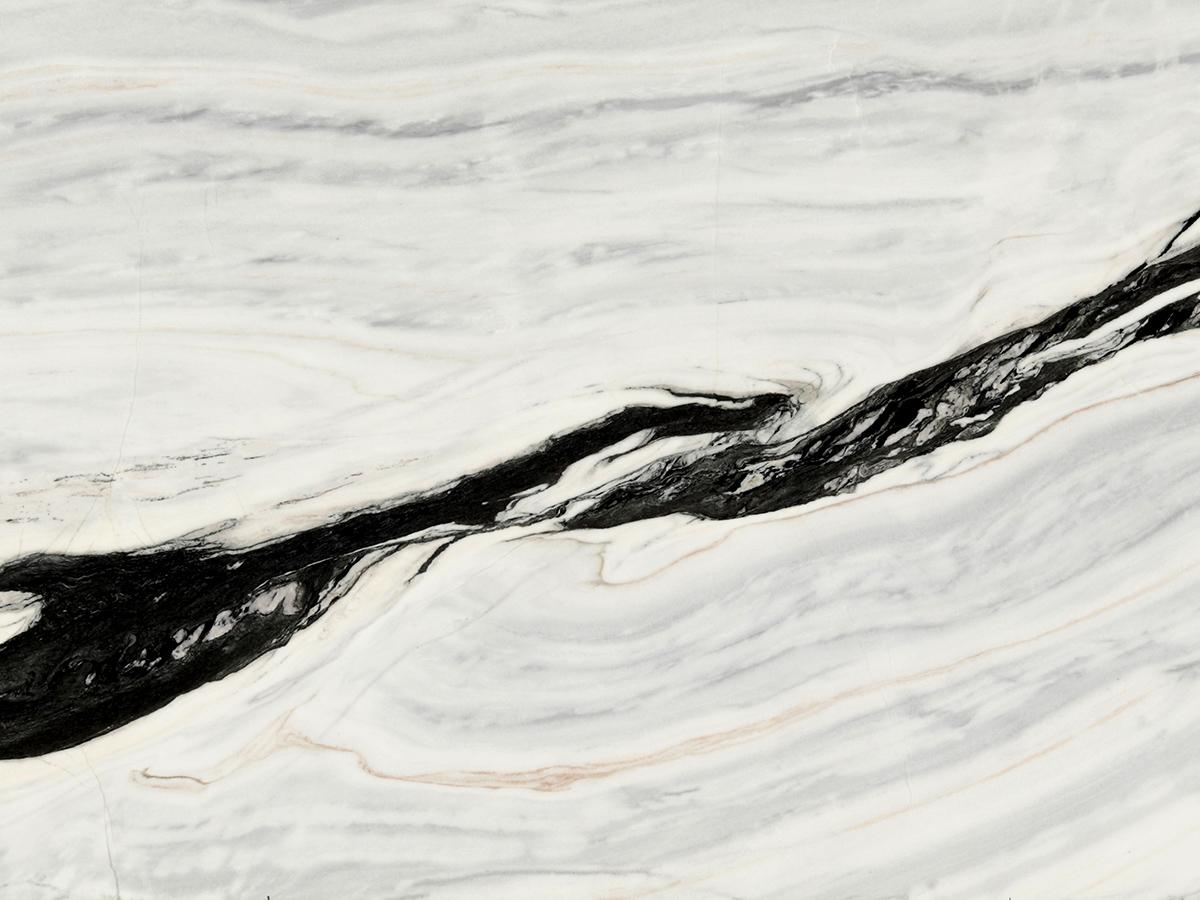 View of Marble - Azerocare Covelano Macchia Vecchia 3cm