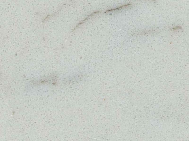 View of Maestro Quartz - Maestro Quartz Arabescato Grigio 3cm