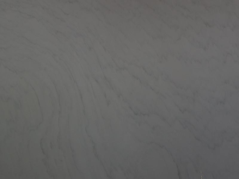 View of Quartzite - Aproof Quartzite Silver Leather 3cm