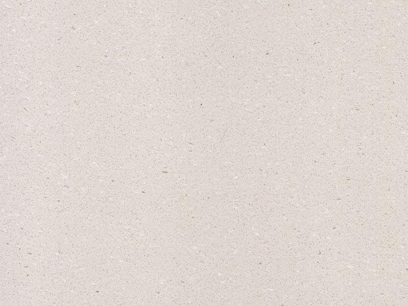 View of Maestro Quartz - Maestro Quartz Bianco Concrete Honed 3cm (##)
