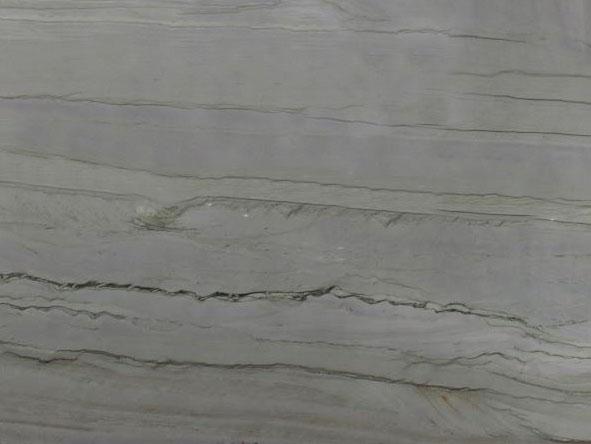View of Quartzite - Grey Atlantis Quartzite 3cm