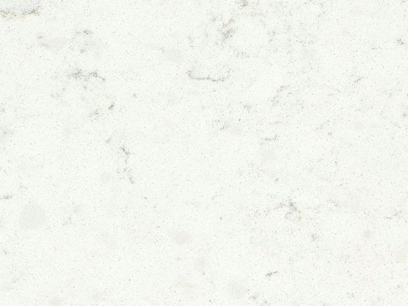 View of Maestro Quartz - Maestro Quartz Dreamy White 3cm