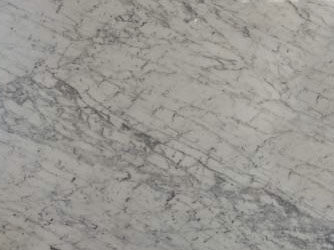 View of Marble - Bianco Carrara Premium 2cm