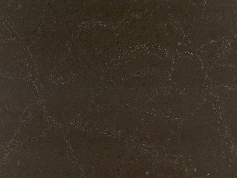 View of Maestro Quartz - Maestro Quartz New Graphite Super-Honed 3cm