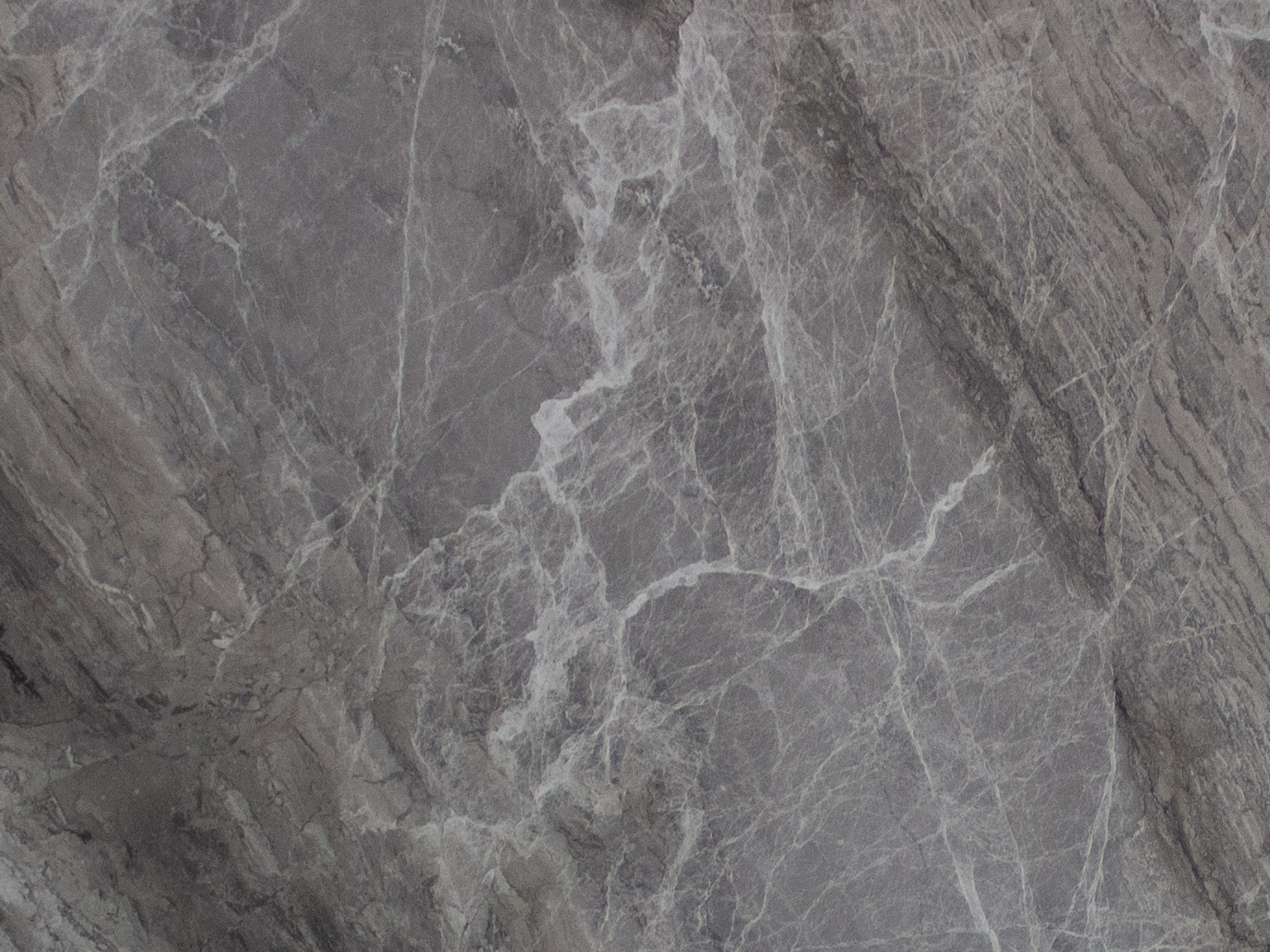 View of Marble - Amazing Grey Leather 2cm