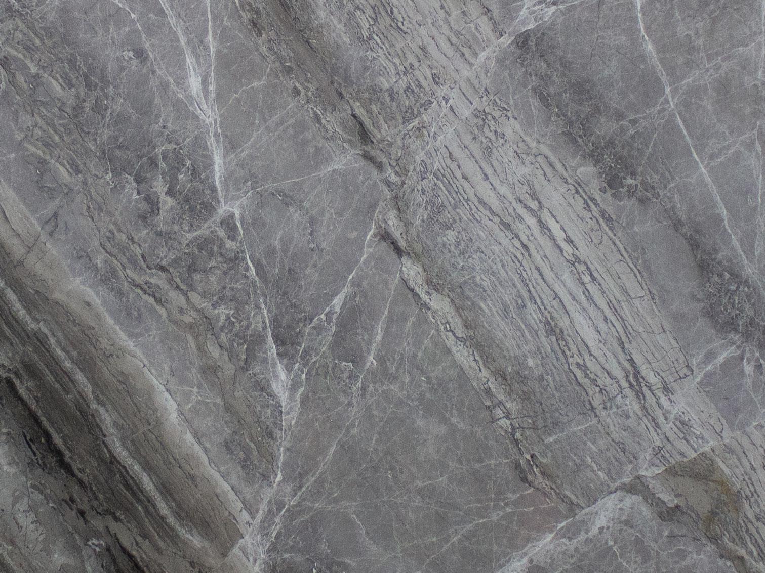 View of Marble - Amazing Grey 2cm
