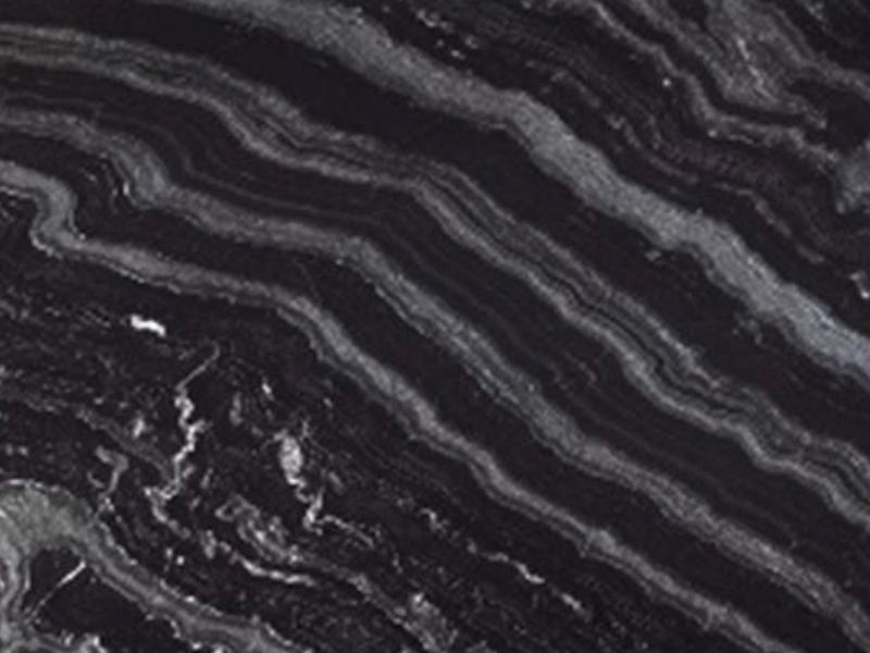 View of Granite - Agata Leather 2cm & 3cm