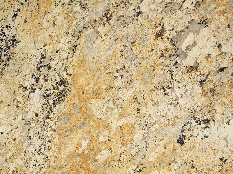 View of Granite - Alaska Gold 3cm