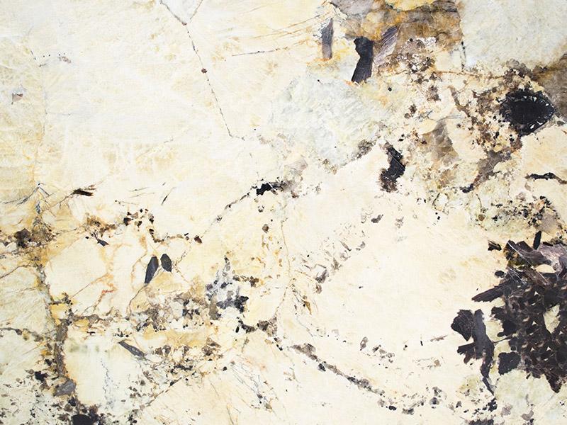 View of Granite - Anchorage 3cm