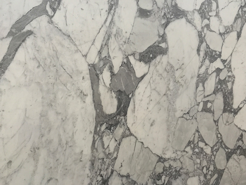 View of Marble - Arabescato Arni 3cm