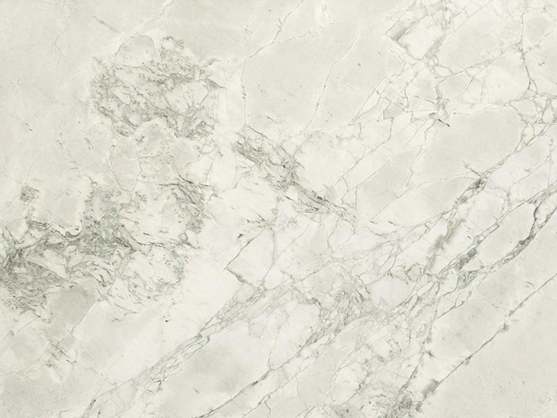 View of Marble - Arabescato Calacatta 3cm
