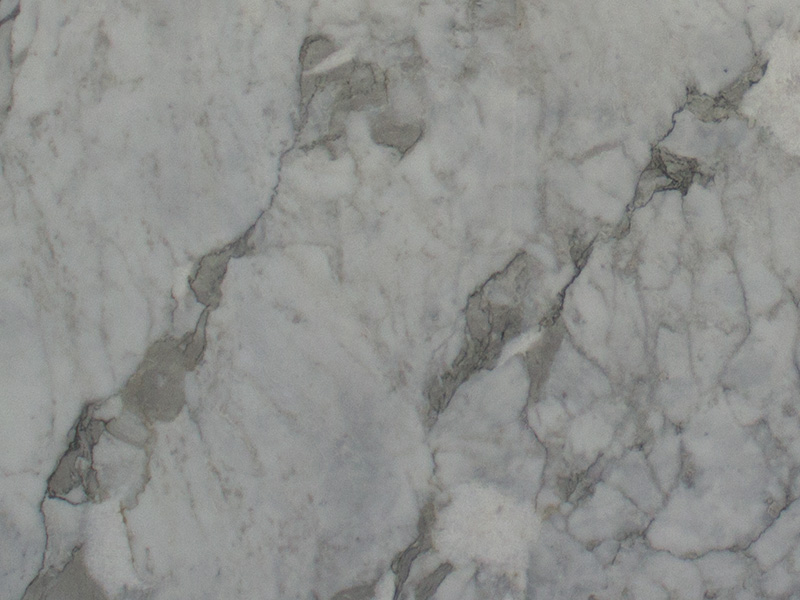 View of Marble - Arabescato Luce 3cm