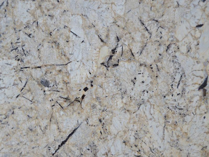 View of Granite - Arctic Cream 3cm