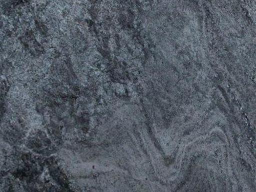 View of Granite - Azerobact Azul Aran 3cm
