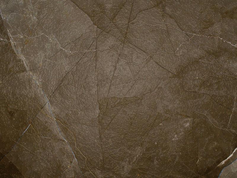 View of Marble - Azerobact Bronze Armani Leather 3cm
