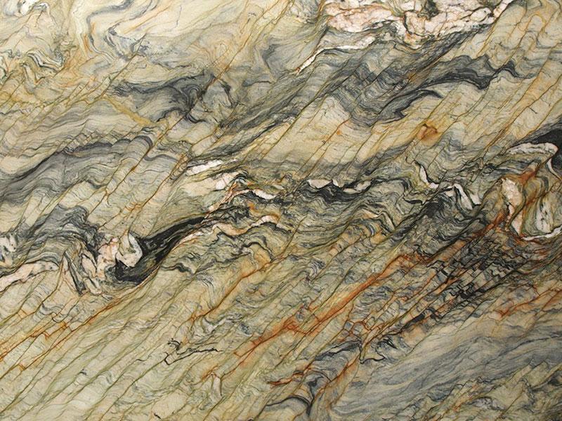 View of Granite - Azerobact Fusion Wow 3cm