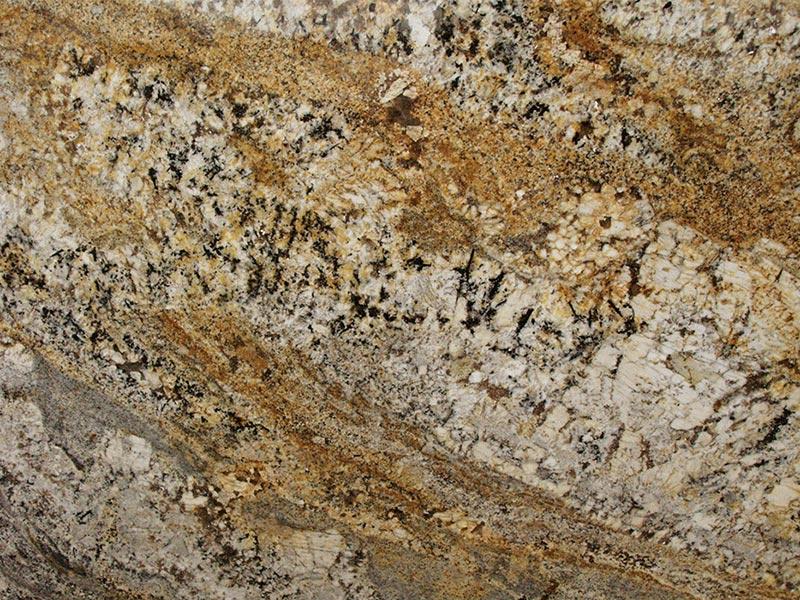 View of Granite - Azerobact Persian Treasure 3cm