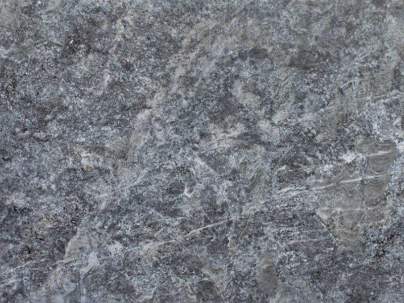 View of Granite - Azul Aran Wild 3cm