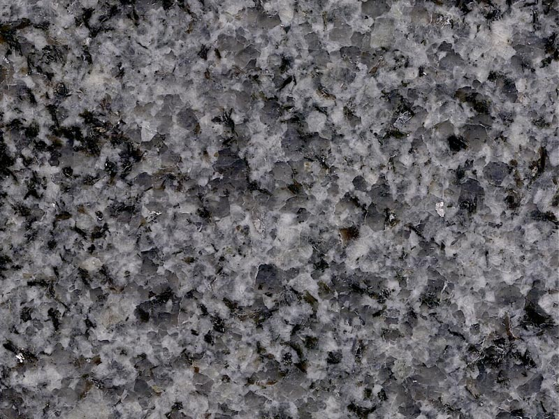 View of Granite - Azul Platino 3cm