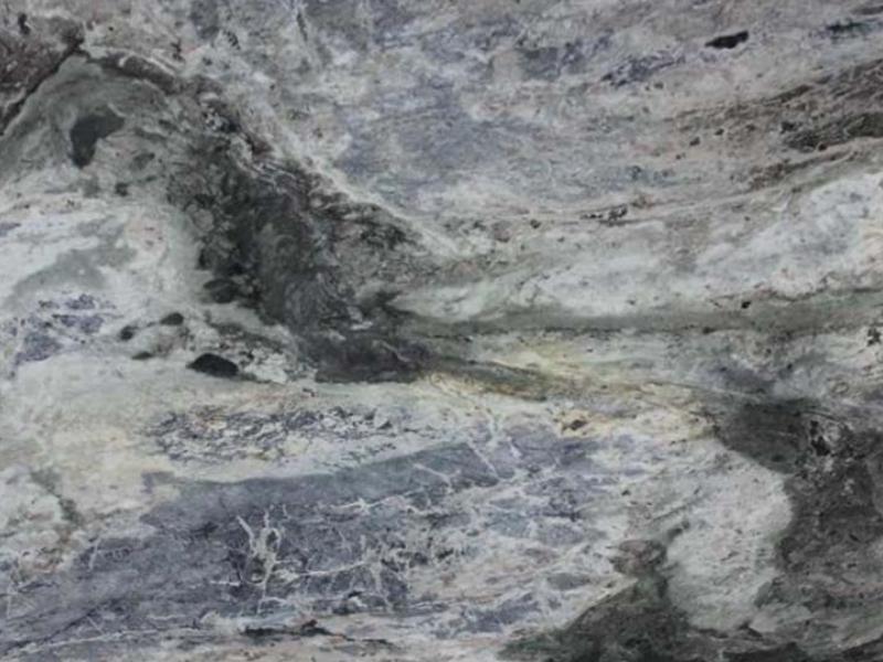 View of Quartzite - Bermuda Quartzite 3cm