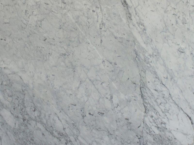 View of Marble - Bianco Carrara 2cm & 3cm