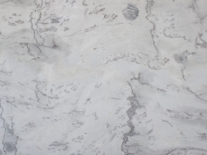 View of Marble - Bianco Efeso 2cm