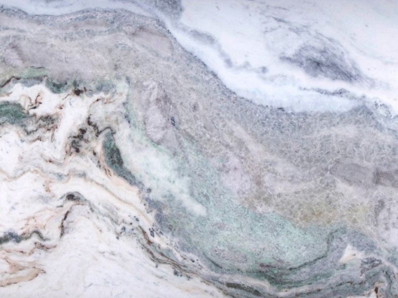 View of Marble - Bianco Everest 2cm & 3cm