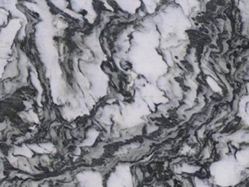 View of Marble - Bianco Giada 3cm