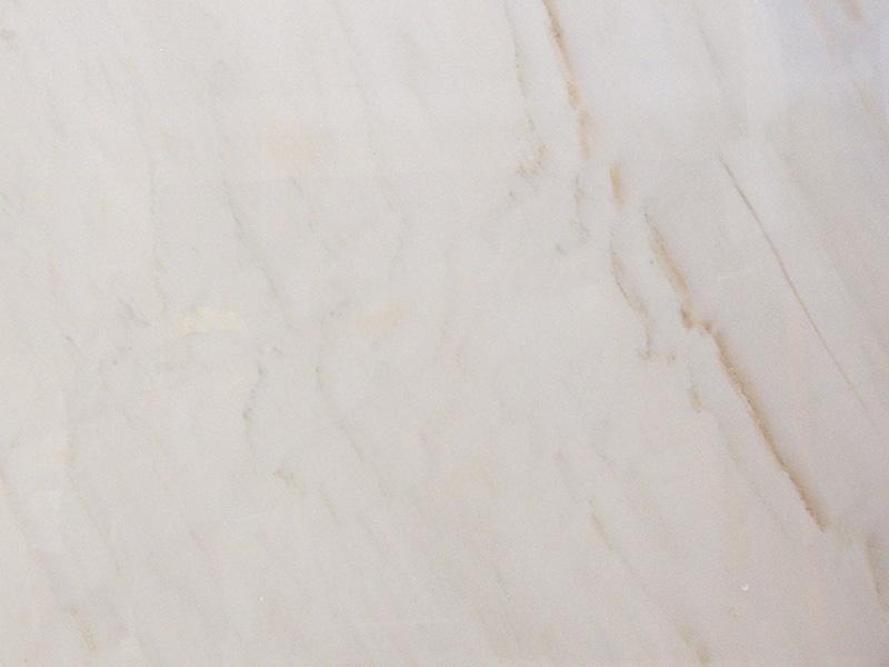 View of Marble - Bianco Lasa 3cm