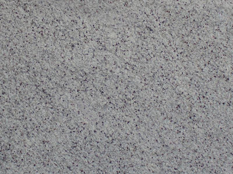 View of Granite - Bianco River 3cm