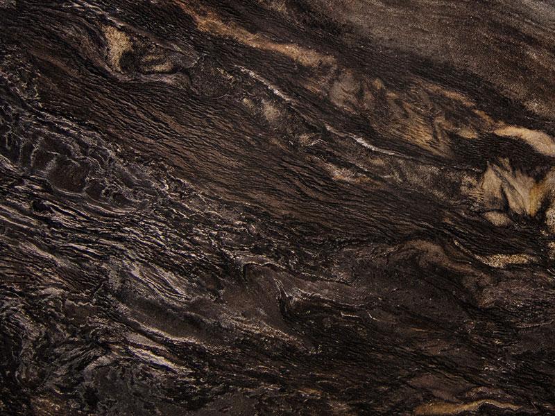 View of Granite - Black Fantasy 3cm