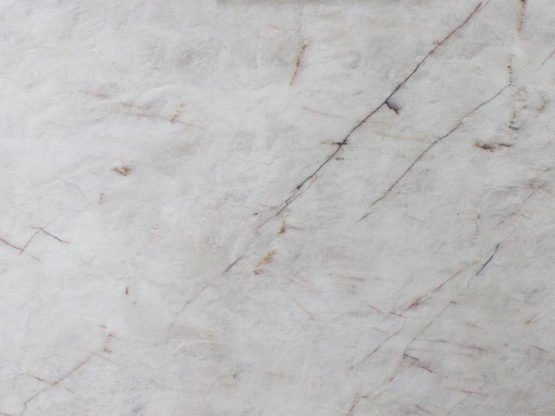View of Quartzite - Blanco Crystal Quartzite 2cm