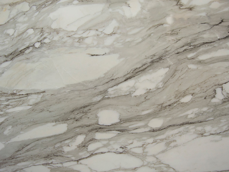 View of Marble - Calacatta Borghini 2cm