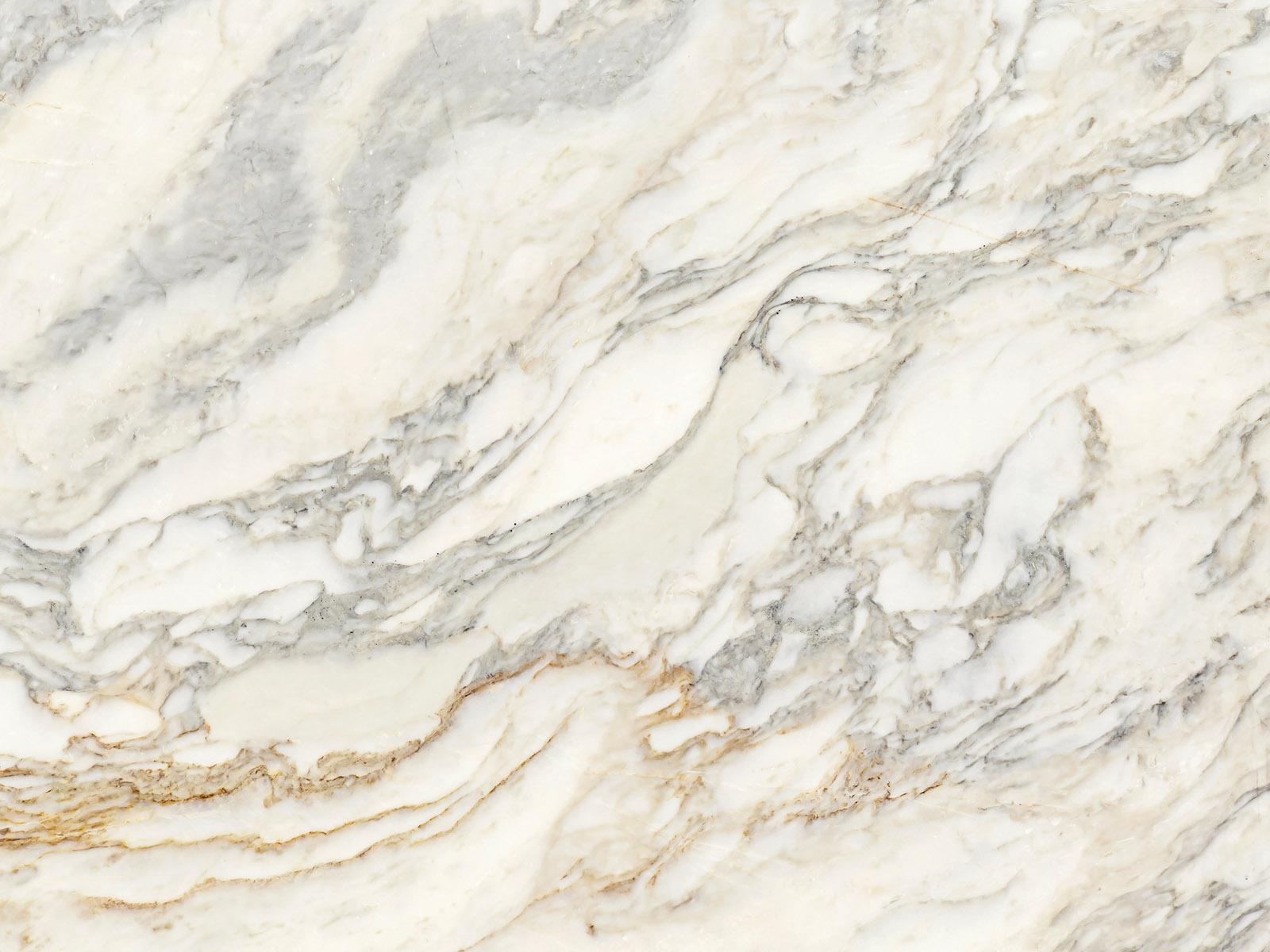 View of Marble - Calacatta Caldia Honed 3cm