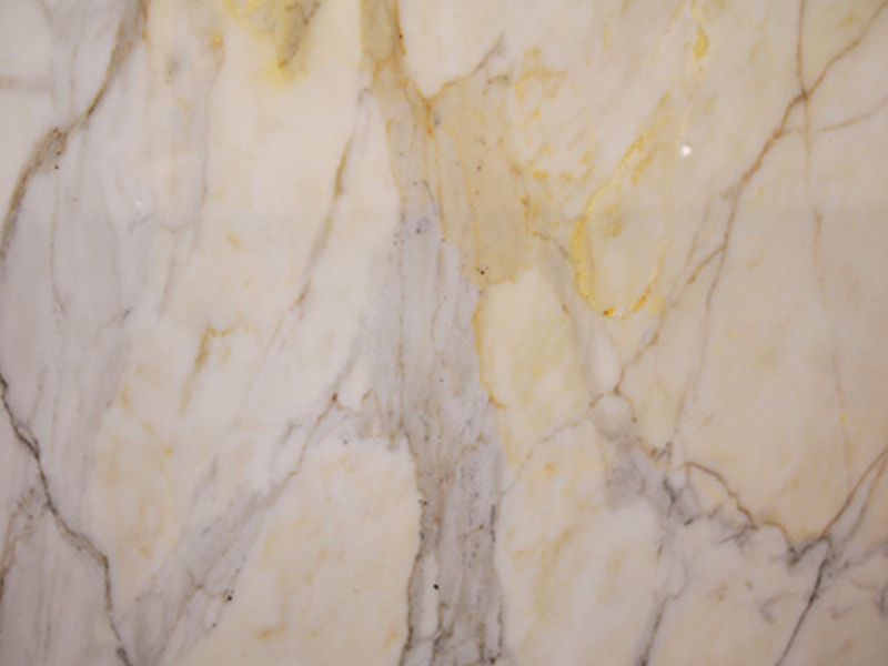 View of Marble - Calacatta Gold 3cm