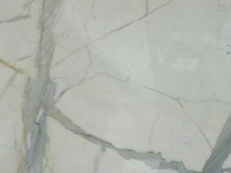View of Marble - Calacatta Gold Extra 3cm