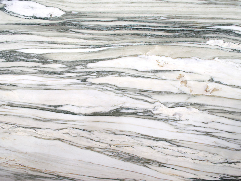 View of Marble - Calacatta Linear 2cm