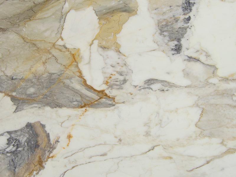 View of Marble - Calacatta Macchia Vecchia 2cm
