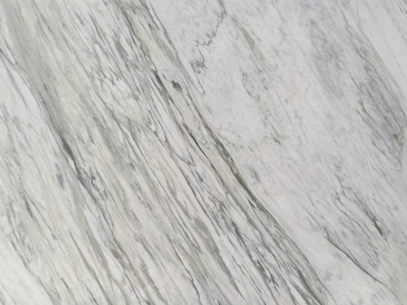 View of Marble - Calacatta Manhatten 3cm